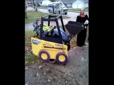 Watch the Video of Devin's Cool Wheelchair Costume in Action! Wheelchair Costumes, Marine Plants, Weekend Breaks, Garden Pond, Landscaping Tips, Outdoor Power Equipment, Tyler Tx, Action, Wheelchairs