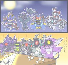 transformers+prime+Soundwave+Sketch | soundwave shockwave transformers transformers animated transformers ...