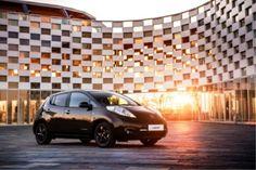 Nissan Leaf: Elektroautosparte soll erweitert werden