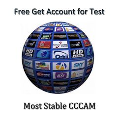 Best Europe CCCAM Server HD 1 Year Account Satellite Receiver Decoder CCCAM CCAM Card Cline Line Sky Skylink Android TV Box♦️ B E S T Online Marketplace - SaleVenue ♦️👉🏿 http://www.salevenue.co.uk/products/best-europe-cccam-server-hd-1-year-account-satellite-receiver-decoder-cccam-ccam-card-cline-line-sky-skylink-android-tv-box/ US $6.39