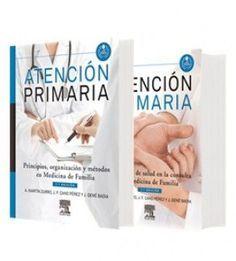 Atención primaria editores A. Martín Zurro, J. F. Cano-Pérez, J. Gené Badia Volumen 1 y 2 DISPONIBLE EN: http://biblioteca.uam.es/medicina/documentos/PRESTAMODIARIOMANUALES.pdf