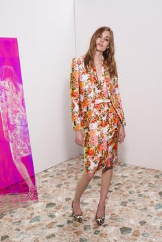 Stella McCartney Resort / Pre-Spring 2013
