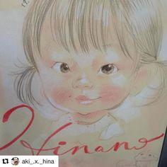 今までより以上に描かせてもらってるなぁと思ったイベントでした #クリマ  #Repost @aki_.x._hina (via @repostapp)  160619  #似顔絵師 で#絵日記ブロガー の#さとえみ さんに会えました 今回のクリマに行った目的はつあったんだけどそのひとつがさとえみさんに娘の似顔絵を描いてもらうこと さとえみさんはベルギー在住なので名古屋でお会いできるなんてすっごく貴重な機会でした お話もできたし可愛い娘さんの動画まで見せてもらえて感激 娘は人見知り発動してたけどバイバイしたあとは絵を見てはひーなーにょかわいーを連発 いい思い出になりました ありがとうございました  #クリエーターズマーケット  #クリマ