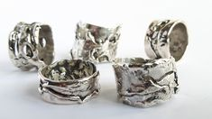 Resalio Gioielli Fusion Metal Collection Hand Made 100% Italy