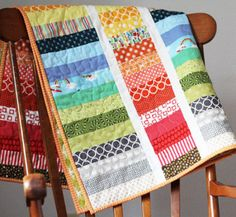 13 Strip Quilt Patterns You Can Easily Master Ideal Me
