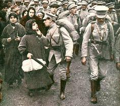 Diário da Grande Guerra: testemunhos portugueses