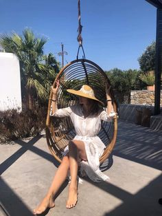 #hat #goustomoukecapelomou #summer #style #fashion #dress #white #handcrafted #beachwear