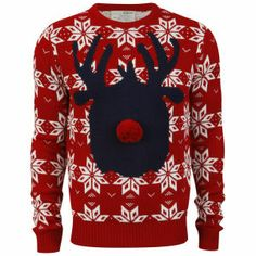 the essential christmas sweater ...