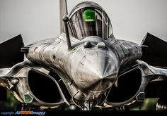Dassault Rafale.  Absolutely stunning photo!!!