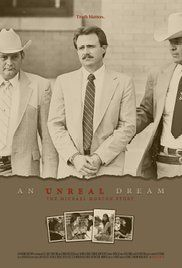 An Unreal Dream: The Michael Morton Story Poster