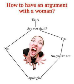 Men need to learn