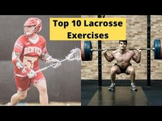 Exercises, Workouts, La Crosse, Physical Condition, Kids Sports, Fitness Tips, Improve Yourself, Coaching, Baseball Cards
