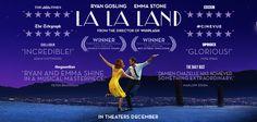 LA LA LAND - Advanced Screening Giveaway