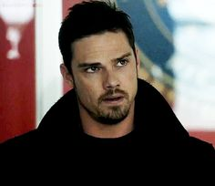 Beauty and the Beast - 'Ever After' Jay Ryan