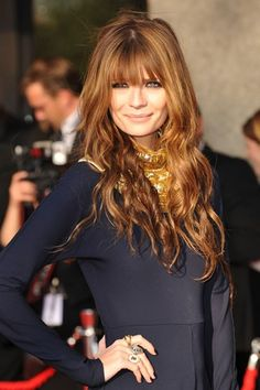 True Romance: Celebrity Hair Style Inspiration (BridesMagazine.co.uk)