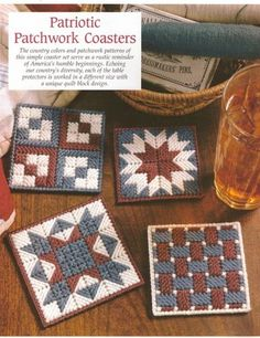 Patriotic-Patchwork-Coasters-1
