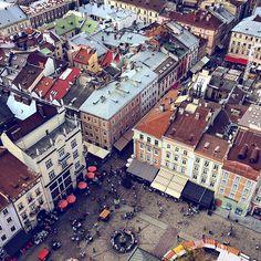 #Lviv#Ukraine#city#view#oldtown#beautifuldestination