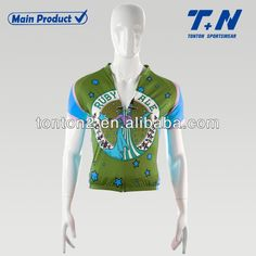 sublimation rugby jersey/sublimated cycling practice #rugby_clothing, #shorts