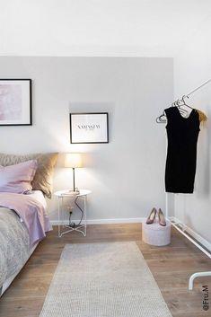 Boligstyling rosa soverom Fashion Ideas, Stylus