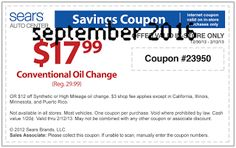 Sears Coupons Ends of Coupon Promo Codes MAY 2020 ! Richard it Curties of year Roebuck chain these department founded Sears the. Dollar General Couponing, Coupons For Boyfriend, Coupon Stockpile, Free Printable Coupons, Love Coupons, Grocery Coupons, Extreme Couponing, Oil Change, Coupon Organization