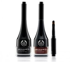 Sorteo Eyeliner Ojos y Cejas The Body Shop + Bolsa Birchbox