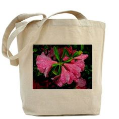 May Flowers Tote Bag
