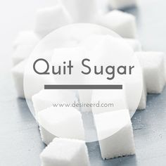 "This week's #Energize2016 challenge:  Quit Sugar!   Aim to completely cut added sugars + artificial sweeteners to beat back your sweet tooth so you enjoy real food more! What are added sugars?  Any sugars added to foods that weren't there originally. Look for ingredients such as maple syrup, honey, fruit juice concentrate, agave, and xylitol, as well as any words ending in ""ose"" (i.e. glucose, sucrose).  This includes commercial juices, which can have 9+ tsp of sugar!"