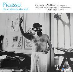 Cannes rend hommage à Pablo Picasso en exposant sa collaboration ...