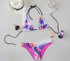 Tienda Online de Aleja Radi Swimwear Swimsuit Bikini Swimwear