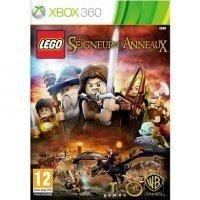 /** Priceshoppers.fr **/ Jeu Xbox 360 - WARNER - LEGO Le Seigneur des Anneaux Xbox 360