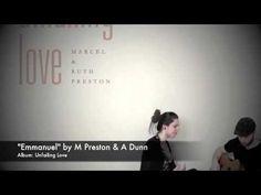 Emmanuel - by Marcel Preston & Aaron Dunn