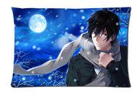 Custom Psychic detective yakumo, Boy, Brunette 50x75cm Soft pillow cover good quality pillowslips pillow cases bedding