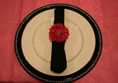 Give your guests a red flower on Valentines Day. A simple red rose or flower will delight guests and add to the decor. Love this setting with flower designed by Kenley Rose Events. Red Flowers, Red Roses, Wedding Reception, Wedding Day, Cape Cod Wedding, Valentines Day Weddings, Flower Designs, Wedding Planner, Wedding Inspiration