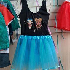 LOL Surprise Dolls Dress