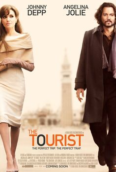Do you recognise true love? #The Tourist