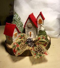 Risultati immagini per cartamodello campana natalizia