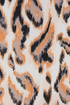 Abstract Animal Print Georgette | Indiesew.com Cute Backgrounds, Cute Wallpapers, Animal Print Wallpaper, Animal Print Background, Pattern Art, Print Patterns, Animal Print Fashion, Animal Prints, Motifs Animal