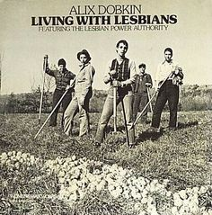 Living with Lesbians
