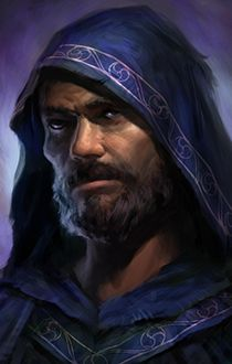 A dissertation on self-righteousness, So, playing Pillars of Eternity.  Its great.  If...