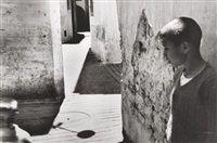 Seville, 1933 by Henri Cartier-Bresson