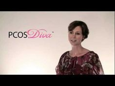 Amy Medling, Nashua NH, is most often referred to as the PCOS Diva.  Amy is a popular health coach, woman with PCOS, and strong ally in the PCOS community.