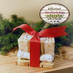 December's Blog Giveaway Winner