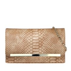 Why not this clutch Diya beige, from Beige, Handbags, Fashion, Fashion Brand, Shoe, Moda, Totes, Fashion Styles, Purse