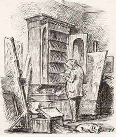 Edward Ardizzone R. - Self-Portrait - 1952 ( ©Tate Gallery Archive ) Ink Illustrations, Children's Book Illustration, Edward Ardizzone, Cartoon Photo, 3d Cartoon, Cartoon Characters, Tate Gallery, Paint Photography, Black And White Illustration