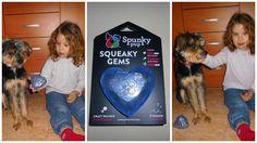 diamante spunky pup