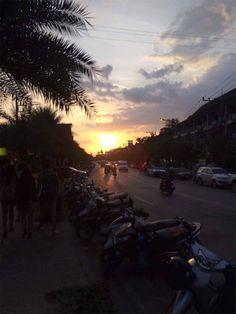 Celestial, Sunset, Photos, Travel, Outdoor, Outdoors, Pictures, Viajes, Destinations