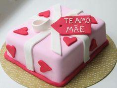 Torta linda!