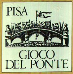 2017 - Il Gioco del Ponte- Bridge Game, June 25, 7:30-10:30 p.m., in Pisa, Ponte di Mezzo; it is a historical event held the last Saturday in June every year; it is divided into two distinct phases: a historical procession along the Arno River and the battle, which takes place on the Ponte di Mezzo, where neighborhood teams belonging to the two rival city factions demonstrate their physical power.
