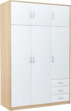 Armoire, Tall Cabinet Storage, Furniture, Design, Home Decor, Clothes Stand, Decoration Home, Closet, Room Decor