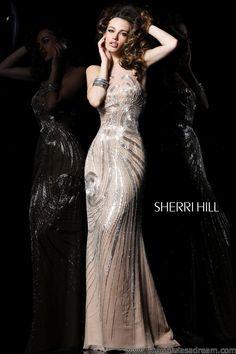 Sherri Hill 11002 Prom Dress